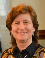 Patricia Hackett
